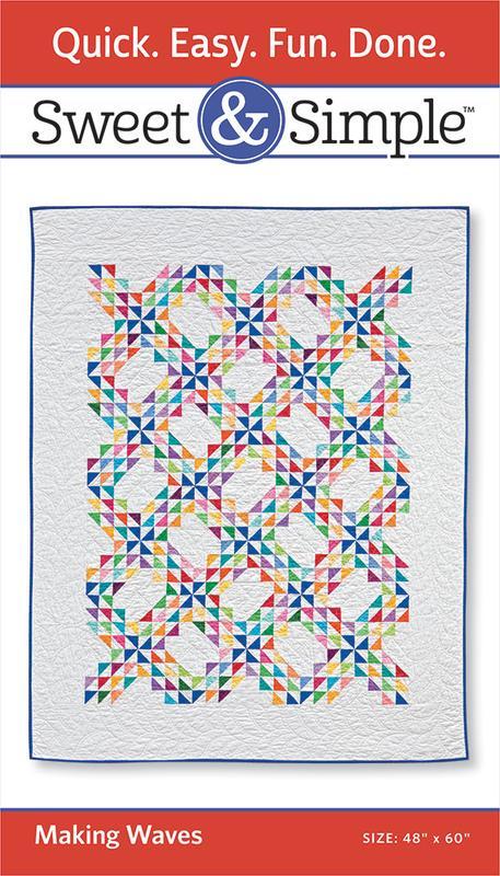Making Waves Pattern