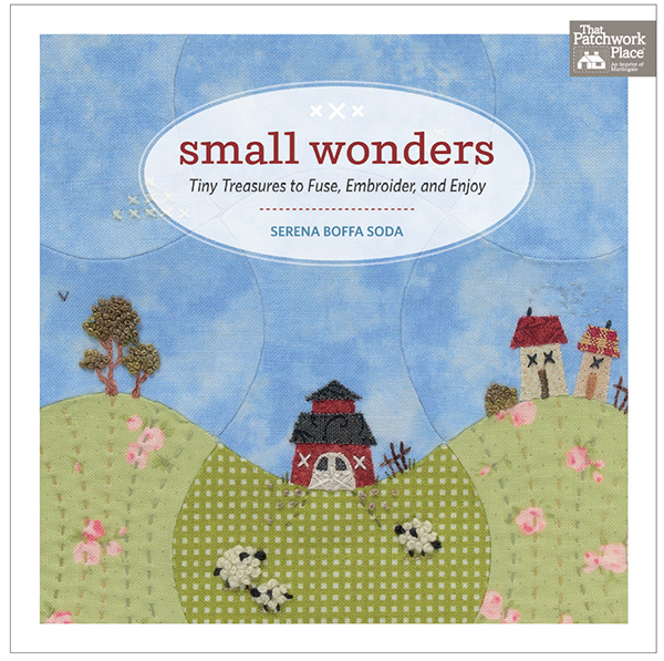 Small Wonders - Project Pattern Book