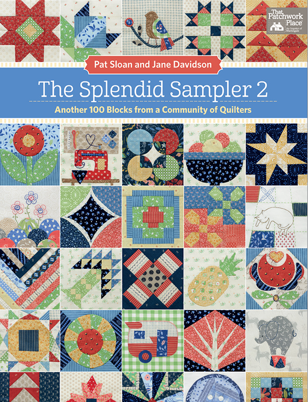 The Splendid Sampler 2