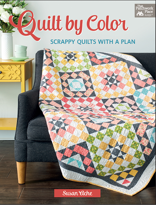 Quilt By Color