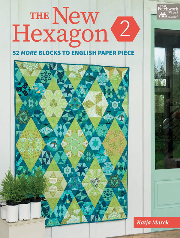 The New Hexagon 2 Book