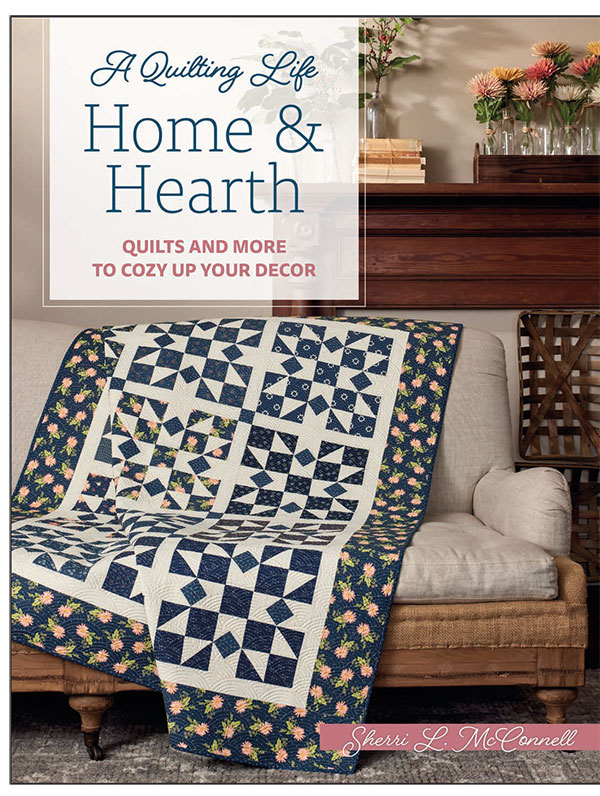 A Quilting Life Home & Hearth