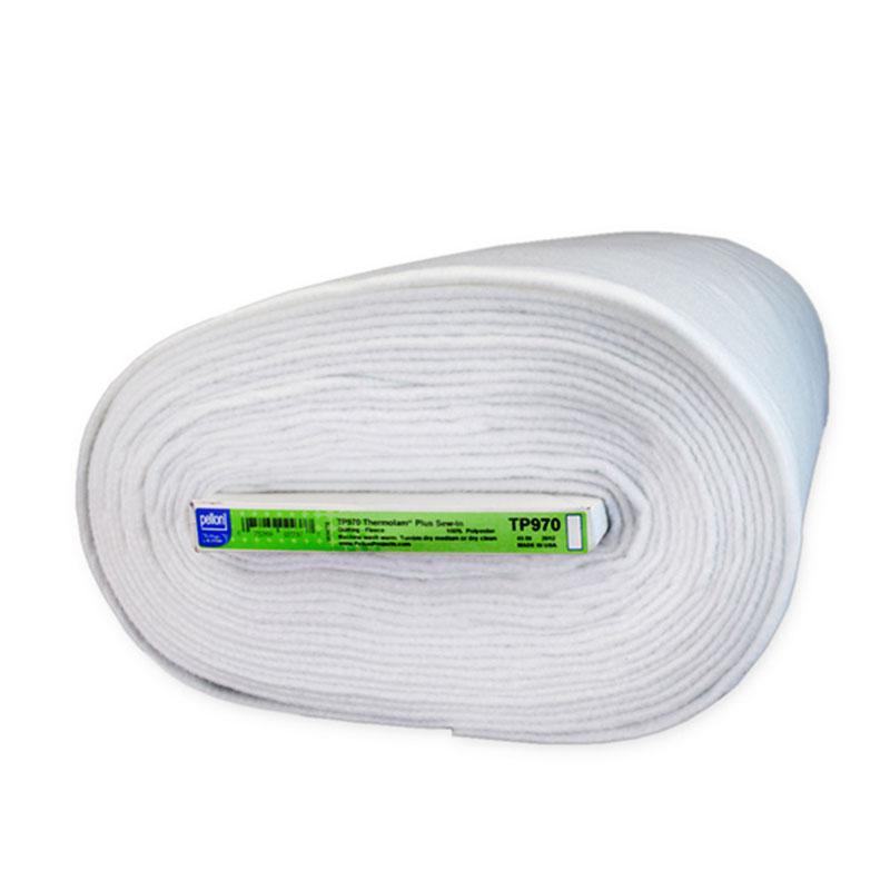 Thermolam Plus Fleece 45 White