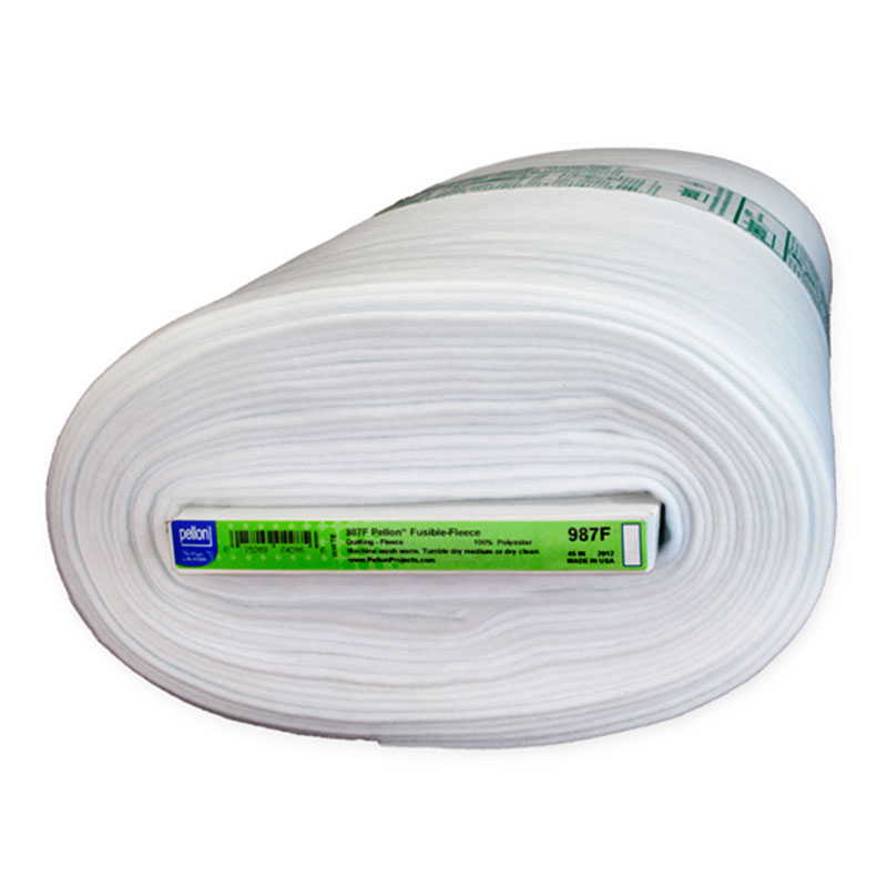 Fusible Fleece 44 Interfacing
