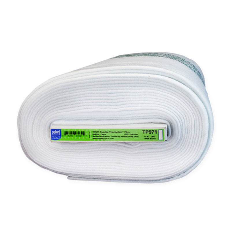 Fusible Thermolam Plus 45 White  TP971