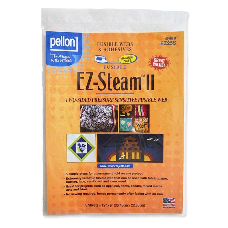 EZ Steam II 12 x 9 5ct