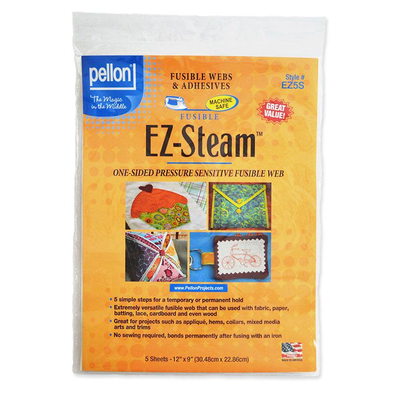 EZ Steam 12 x 9 5ct