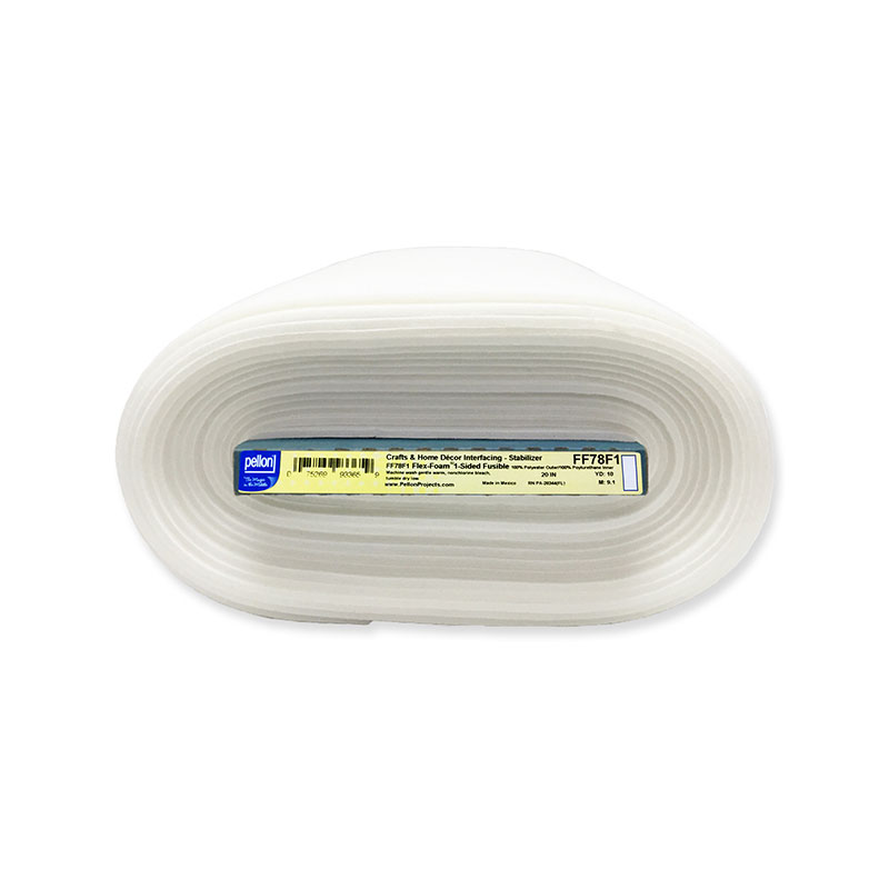 Flex-Foam Fusible 20 wide