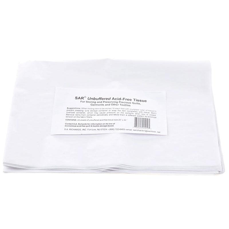 Acid Free Tissue 20x30 24shts
