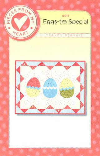 Eggs-tra Special