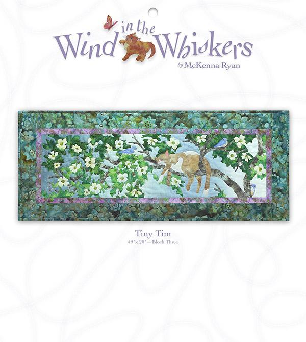 Wind in the Whiskers/Tiny Tim