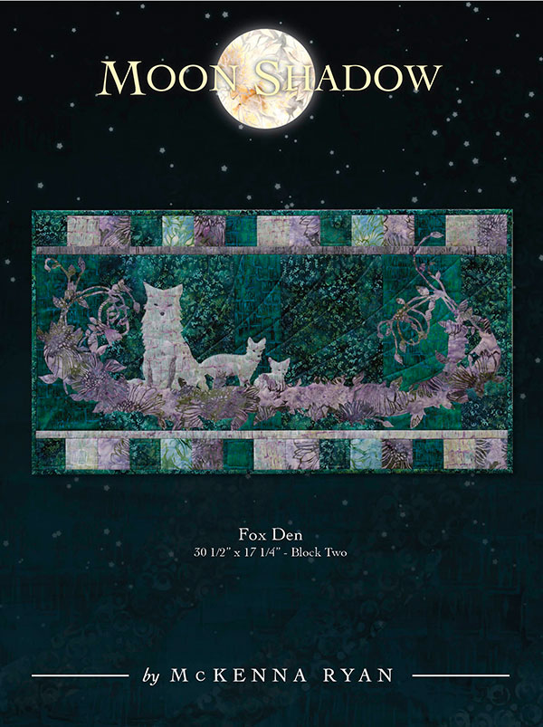 Moon Shadow/Fox Den