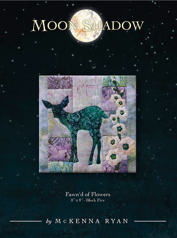 Moon Shadow/Fawn'D Of Flowers