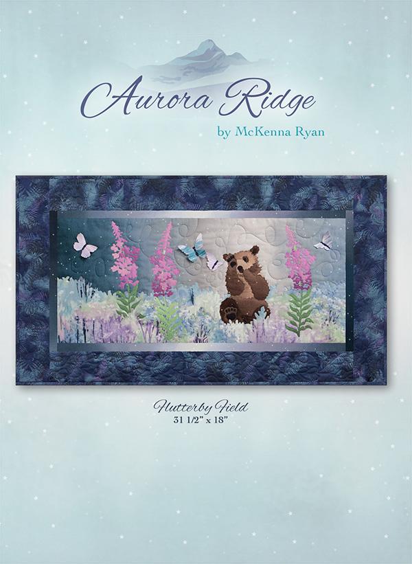 Aurora Ridge/Flutterby Field