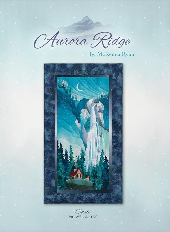 Aurora Ridge/Oasis