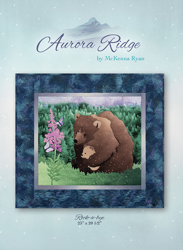 Aurora Ridge/Rock-A-Bye
