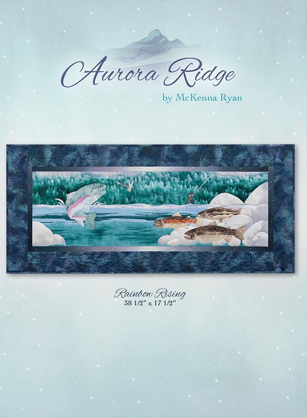 Aurora Ridge/Rainbow Rising
