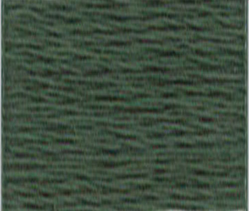 Med Antique Green Presencia Cotton Thread 50wt 500M