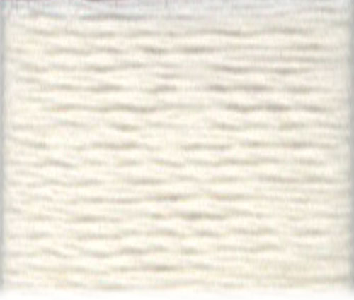 Winter White Presencia Cotton Thread 50wt 500M