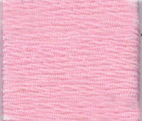 Light Cyclamen Pink Presencia Cotton Thread 50wt 500M