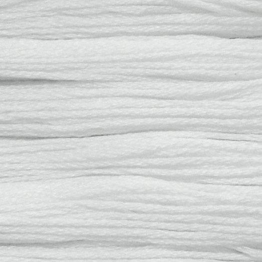 Finca Floss Soft White