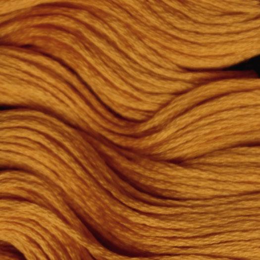 Finca Floss Medium Golden Brown