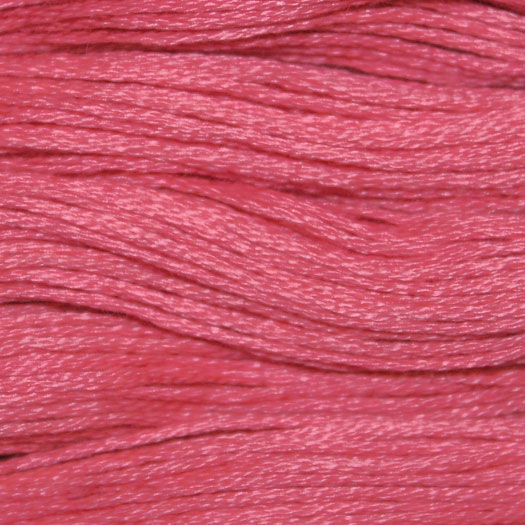 Finca Floss Medium Rose
