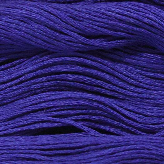 Finca Floss Very Dk Royal Blue (3411)