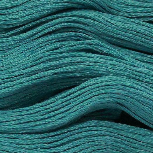 Finca Floss Very Dk Turquoise (3664)