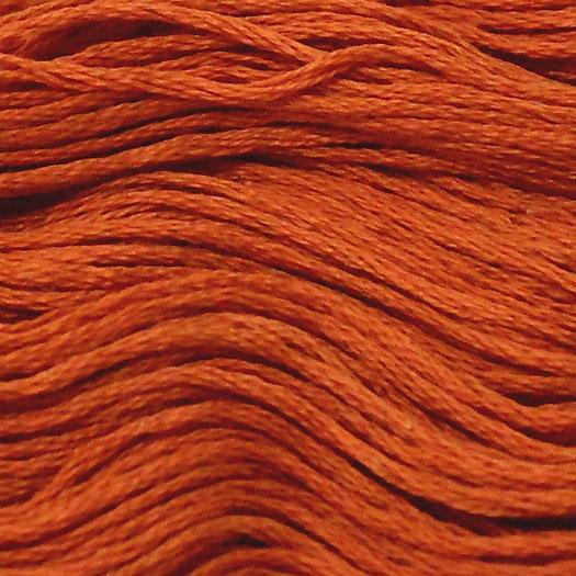 Red Copper, Finca Floss