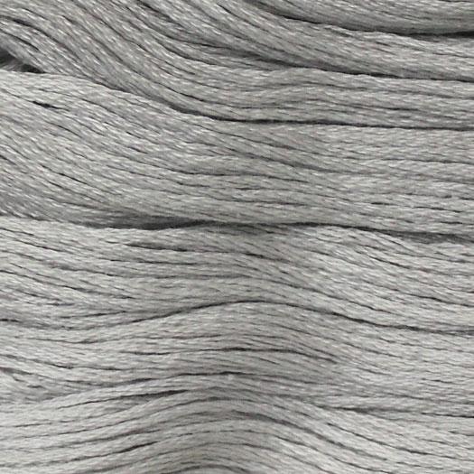 Finca Floss Light Shell Gray