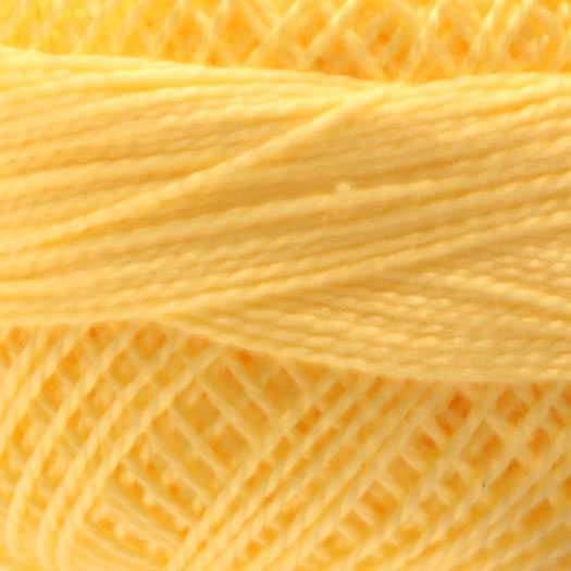Finca Perle Sz 8 Light Yellow