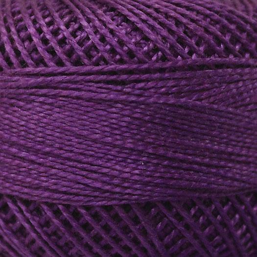 Finca Perle Sz 8 Dark Lavender