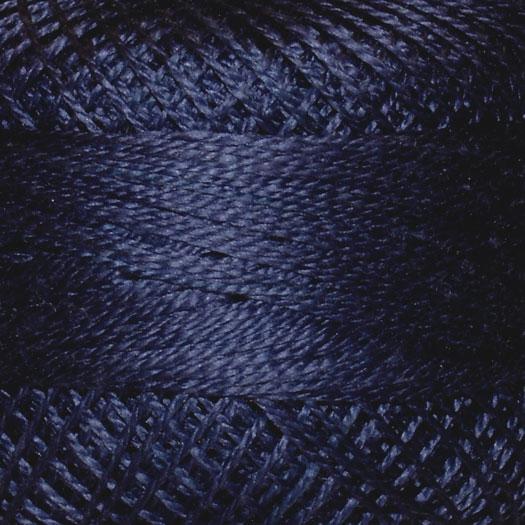 Perle 3324 8 WT - Navy Blue