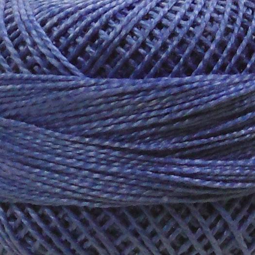 Perle 3400 8 WT dark Delft Blue
