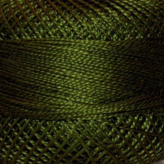 Finca Perle Sz 8 Avacado Green
