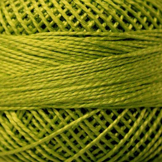 Perle 4812 8 WT moss green