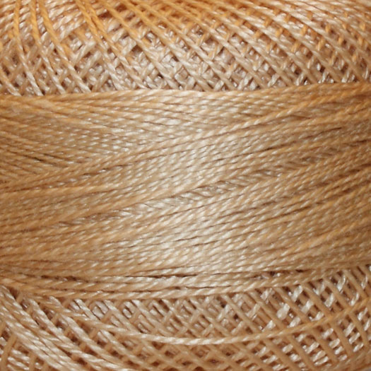 Perle 8060 8 WT very light brown