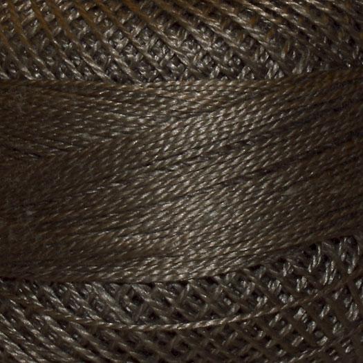 Perle 8327 8 WT Dark Drab Green  Brown