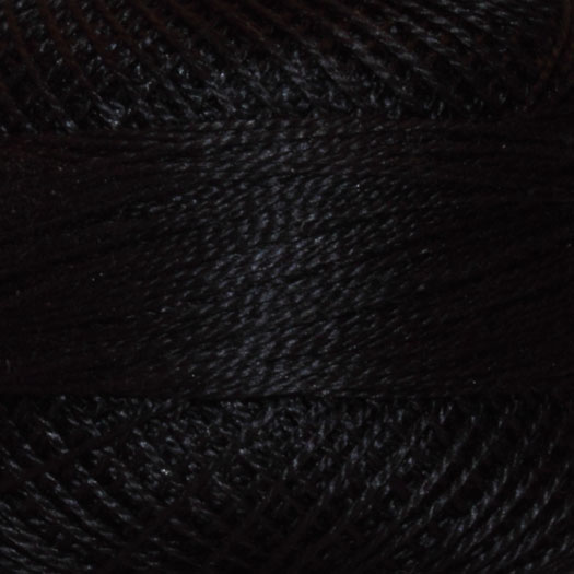 Finca Perle Sz 12 Black