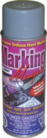 Marking Magic 12 oz, Grey