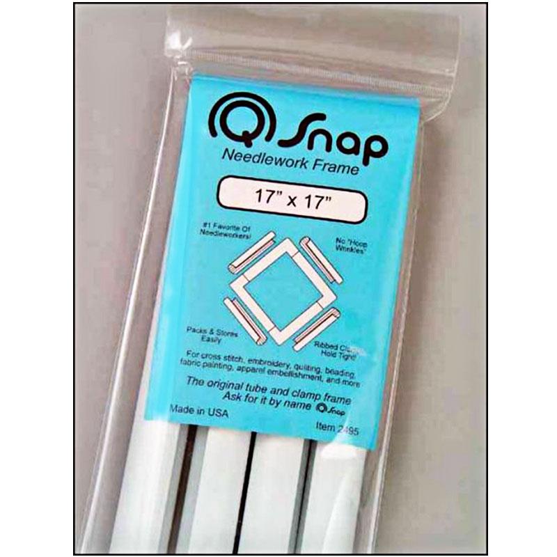 Q-Snaps 17 frame