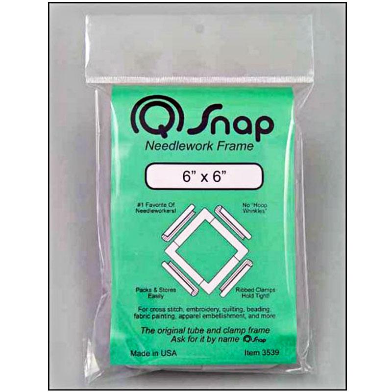 Q-Snaps  6 frame