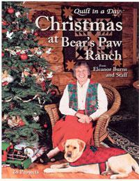 Christmas At the Bears Paw