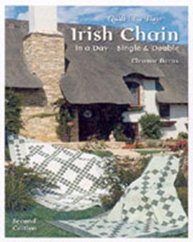 Irish Chain In A Day Single & Double