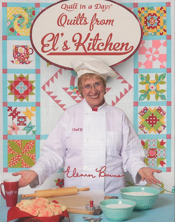 Quilts From Els Kitchen
