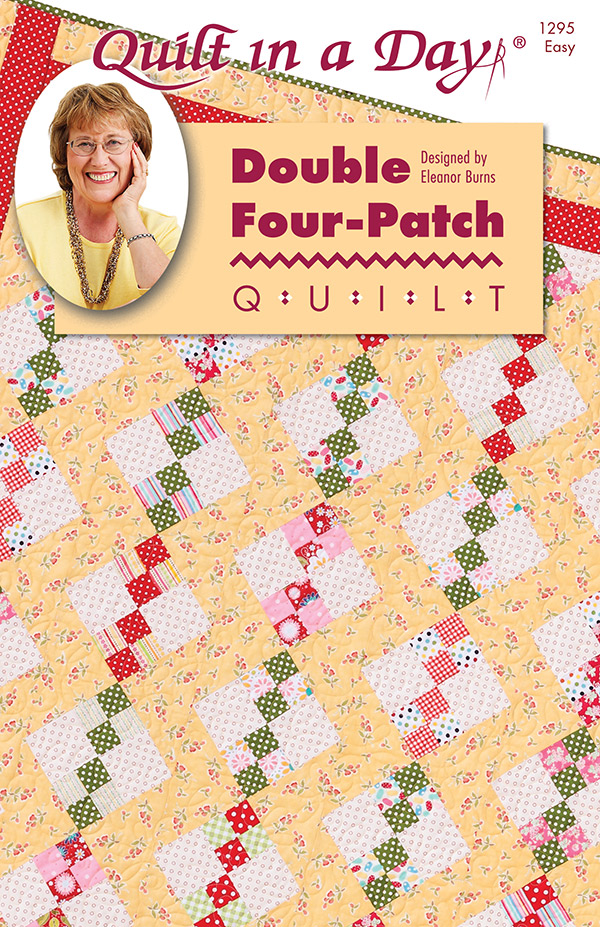 Double Four Patch Pattern