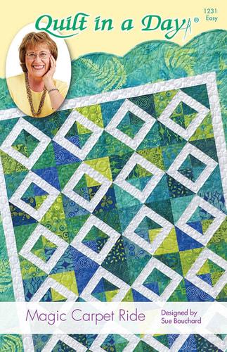 Magic Carpet Ride Pattern