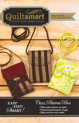 Fun Pack Cell Phone Bag