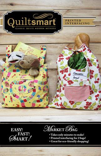 Fun Pack Market Bag